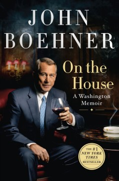 On The House / John Boehner - John Boehner