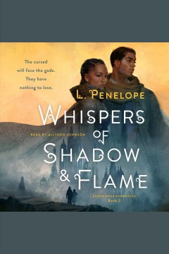 Whispers of shadow & flame /  L. Penelope.