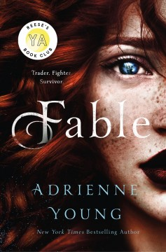 Fable /  Adrienne Young. - Adrienne Young.