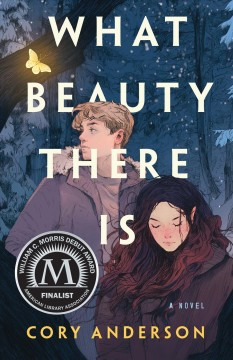 What beauty there is /  Cory Anderson. - Cory Anderson.