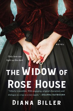 The widow of Rose House : a novel / Diana Biller. - Diana Biller.