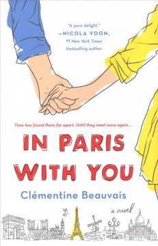 In Paris with you /  Clémentine Beauvais ; translated from the French by Sam Taylor. - Clémentine Beauvais ; translated from the French by Sam Taylor.