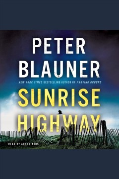 Sunrise Highway /  Peter Blauner. - Peter Blauner.