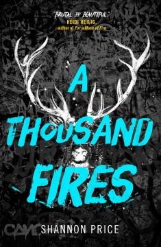 A thousand fires /  Shannon Price.