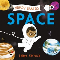 Space /  Emmy Kastner.