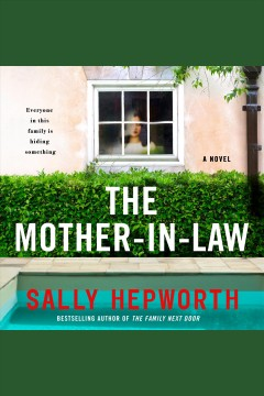 The Mother-in-Law /  Sally Hepworth.