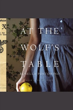 At the wolf's table.