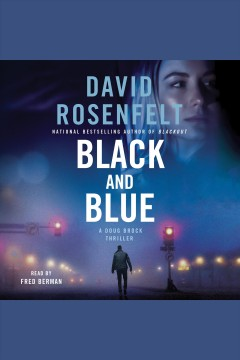 Black and blue /  David Rosenfelt.