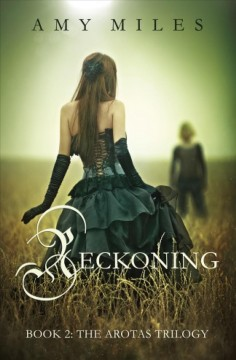 Reckoning /  by Amy Miles. - by Amy Miles.