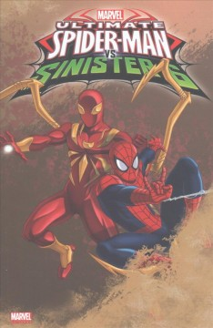 Marvel Universe Ultimate Spider-Man Vs. the Sinister Six 2