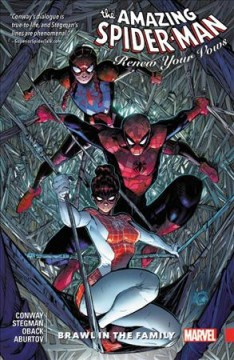 Amazing Spider-man - Renew Your Vows 1 : Brawl in the Family