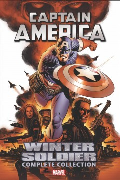 Captain America : Winter soldier / writer, Ed Brubaker ; artists, Steve Epting, John Paul Leon, Michael Lark, Tom Palmer, Mike Perkins, Frank D'Armata ; letterers, Randy Gentile, Chris Eliopoulos, Joe Caramagna. - writer, Ed Brubaker ; artists, Steve Epting, John Paul Leon, Michael Lark, Tom Palmer, Mike Perkins, Frank D'Armata ; letterers, Randy Gentile, Chris Eliopoulos, Joe Caramagna.
