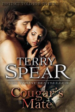 Cougar's mate /  Terry Spear.