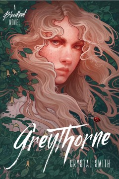 Greythorne /  by Crystal Smith. - by Crystal Smith.