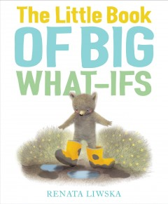 The little book of big what-ifs /  Renata Liwska.