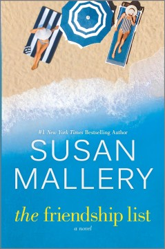 The friendship list /  Susan Mallery. - Susan Mallery.