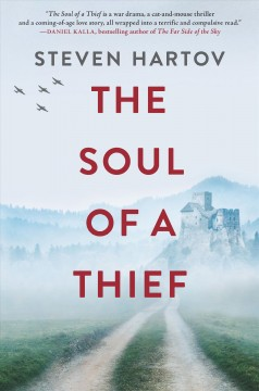 The soul of a thief : a novel / Steven Hartov. - Steven Hartov.
