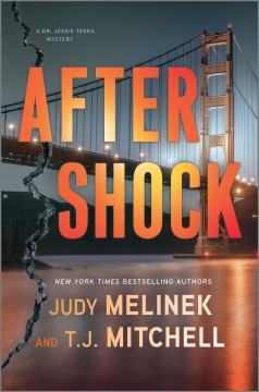 Aftershock /  Judy Melinek and T.J. Mitchell. - Judy Melinek and T.J. Mitchell.