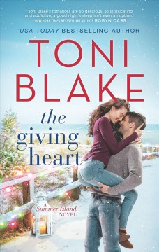 The giving heart /  Toni Blake.