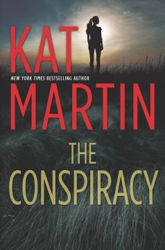 The conspiracy /  Kat Martin.