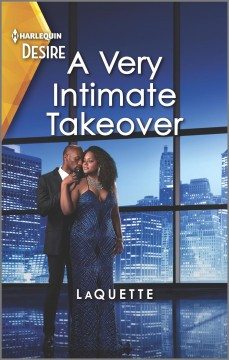 A very intimate takeover /  LaQuette.