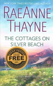 The cottages on Silver Beach /  RaeAnne Thayne. - RaeAnne Thayne.