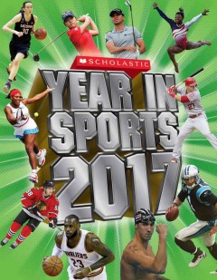 Scholastic year in sports 2017.