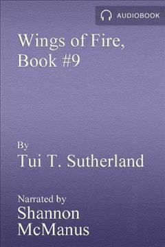 Talons of power /  Tui T. Sutherland.