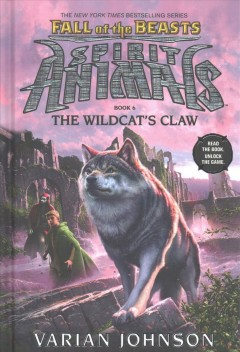 The wildcat's claw /  Varian Johnson. - Varian Johnson.