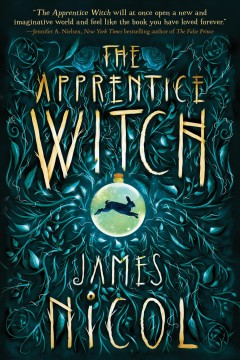 The apprentice witch /  James Nicol. - James Nicol.
