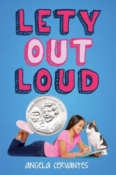 Lety out loud /  by Angela Cervantes.
