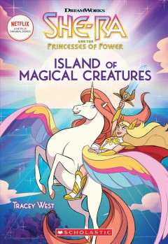 Island of magical creatures /  by Tracey West ; illustrated by Hedvig Häggman-Sund. - by Tracey West ; illustrated by Hedvig Häggman-Sund.