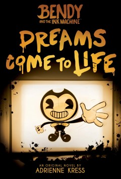Dreams come to life /  Adrenne Kress.