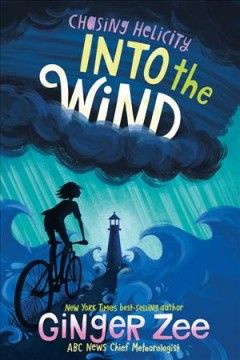 Into the wind /  Ginger Zee.
