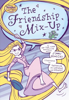 The Friendship Mix-Up : Graphic Novel Chapter Book / Disney Book Group.