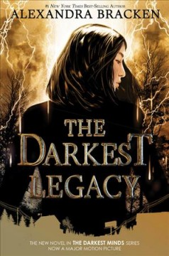 The darkest legacy /  Alexandra Bracken. - Alexandra Bracken.