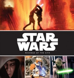 Revenge of the sith /  based on the story and screenplay by George Lucas ; illustrations by Brian Rood.