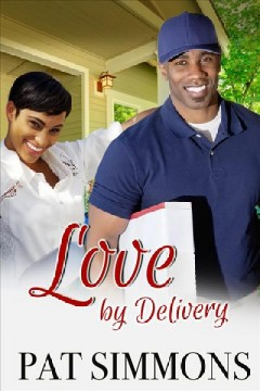 Love by Delivery /  Pat Simmons.