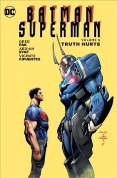 Batman / Superman 5