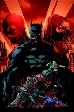 Batman Detective Comics Volume 2, The victim syndicate /  James Tynion IV, Marguerite Bennett, writers ; Alvaro Martinez, Eddy Barrows, Ben Oliver [and six others], artists ; Adriano Lucas, Brad Anderson, Ben Oliver, colorists ; Marilyn Patrizio, letterer ; Jason Fabok & Brad Anderson, collection cover artists. - James Tynion IV, Marguerite Bennett, writers ; Alvaro Martinez, Eddy Barrows, Ben Oliver [and six others], artists ; Adriano Lucas, Brad Anderson, Ben Oliver, colorists ; Marilyn Patrizio, letterer ; Jason Fabok & Brad Anderson, collection cover artists.