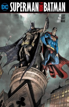 Superman/Batman 6