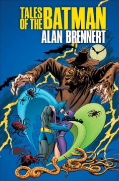 Tales of the Batman - Alan Brennert