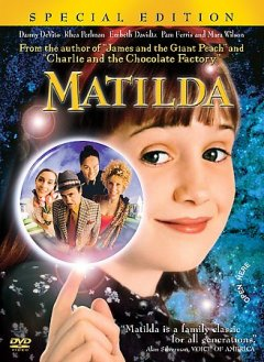 Matilda /  TriStar Pictures presents a Jersey Films production ; produced by Danny DeVito ... [et al.] ; screenplay by Nicholas Kazan & Robin Swicord ; directed by Danny DeVito.