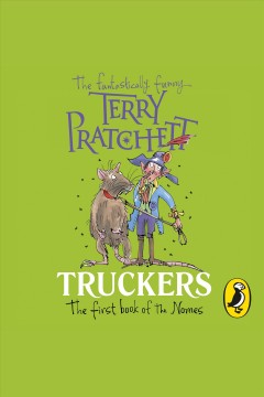 Truckers /  Terry Pratchett. - Terry Pratchett.
