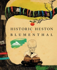 Historic Heston /  Heston Blumenthal ; art by Dave McKean ; photography by Romans Foord.