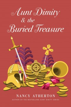 Aunt Dimity and the buried treasure /  Nancy Atherton.
