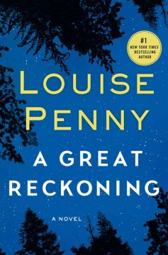 A great reckoning /  Louise Penny.