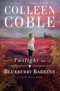 Twilight at blueberry barrens /  Collen Coble.