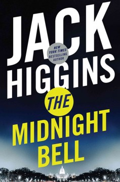 The midnight bell /  Jack Higgins. - Jack Higgins.