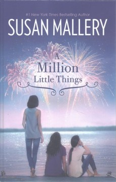 A million little things /  by Susan Mallery.